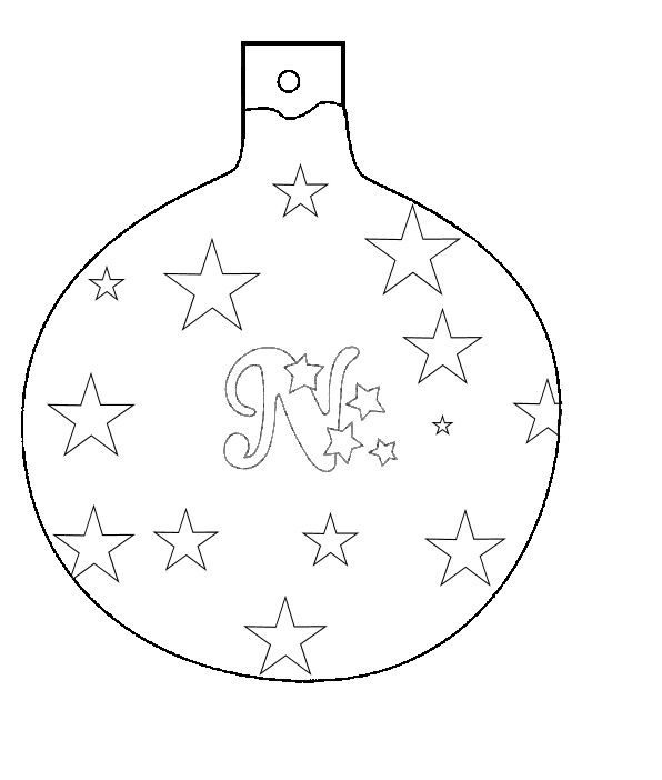 596x702 Ornament Coloring Free Coloring Page Site Coloring