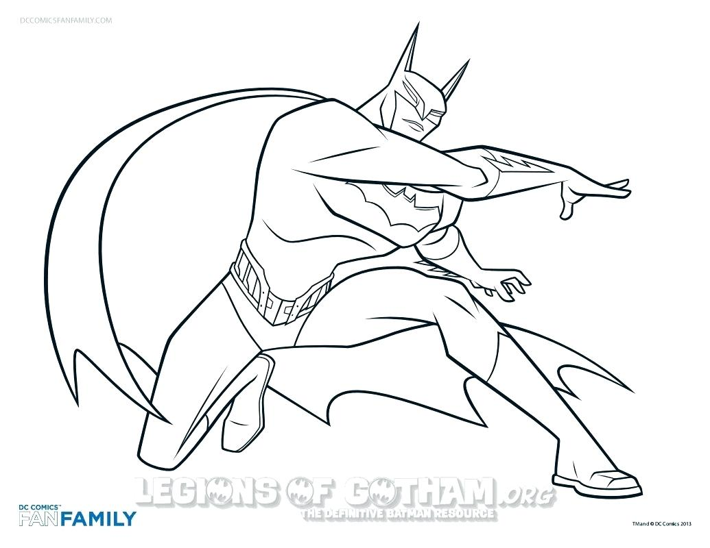 1035x800 Easy Batman Coloring Pages For Kids Best Beautiful Online Disney