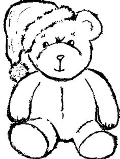 236x312 Teddy Bear Coloring Pages Teddy Bear Coloring Pages For Kids