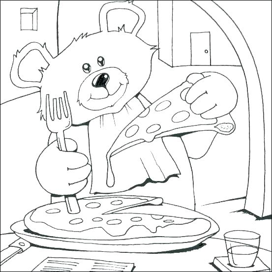 553x553 Christmas Care Bear Coloring Pages Teddy Page Image Images