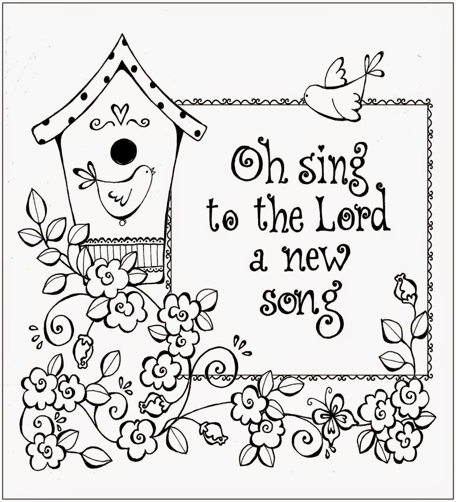 1455x1600 Inspiring Sunday School Christmas Bible Coloring Pages