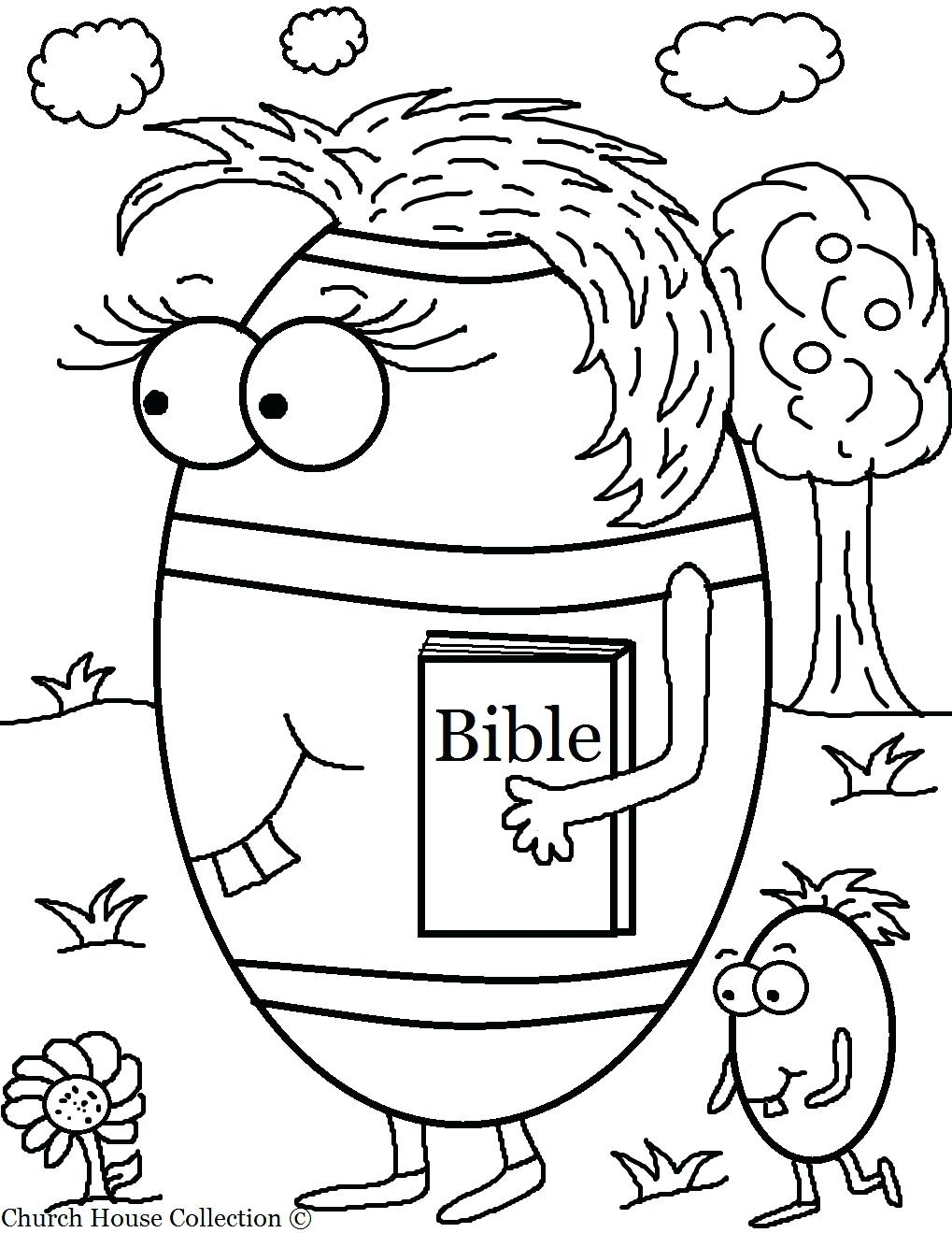 1019x1319 Coloring Pages Bible Coloring Page Egg Carrying Printable