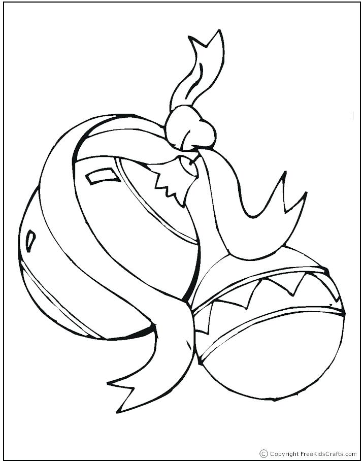 715x908 Christmas Bow Coloring Page Christmas Bow Colouring Pages