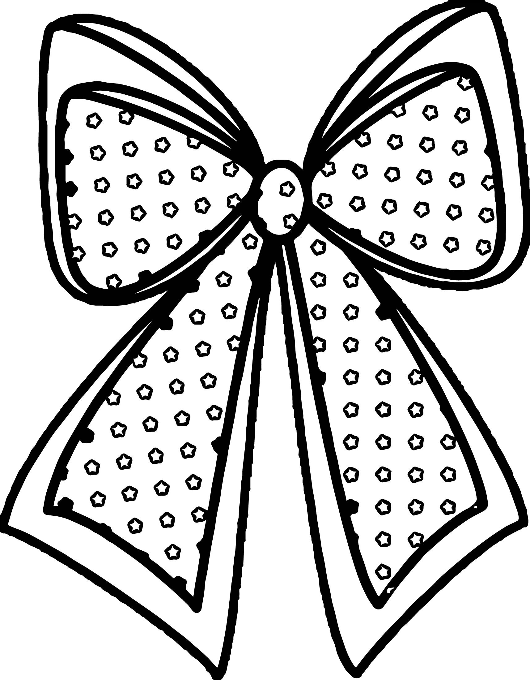 1715x2198 Christmas Bows Coloring Pages Free Draw To Color