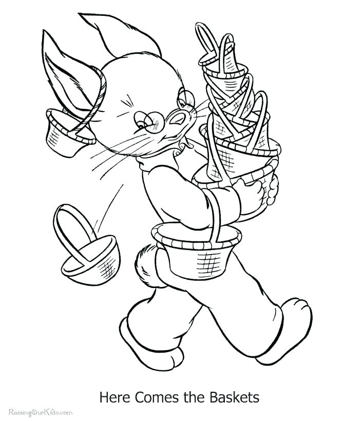 670x820 Printable Bunny Coloring Pages Coloring Pages Of Bunnies Free