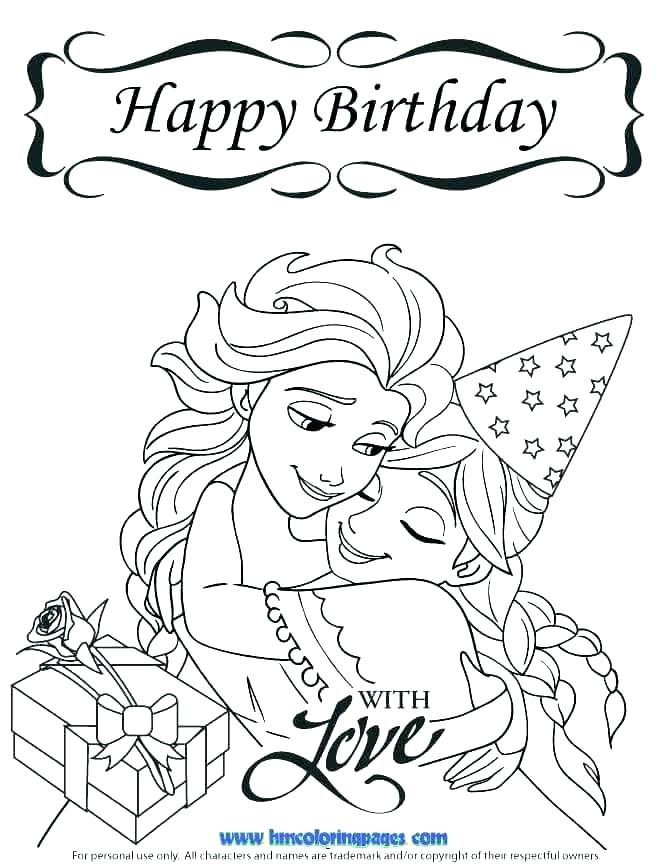 670x867 Religious Christmas Card Coloring Pages Page Free Printable Kids