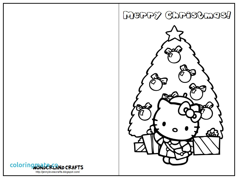 962x725 Christmas Card Coloring Pages Fresh Teddy Bear With Christmas