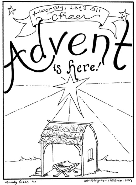 518x705 Christmas Coloring Pages Church Best Christmas Coloring Pages