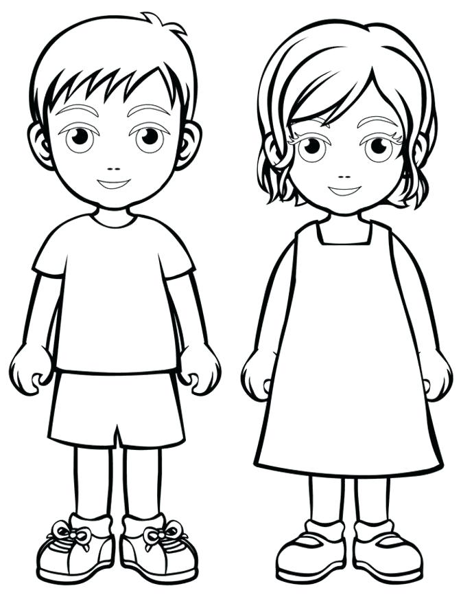 672x869 Printable Childrens Coloring Pages Children Coloring Page Best