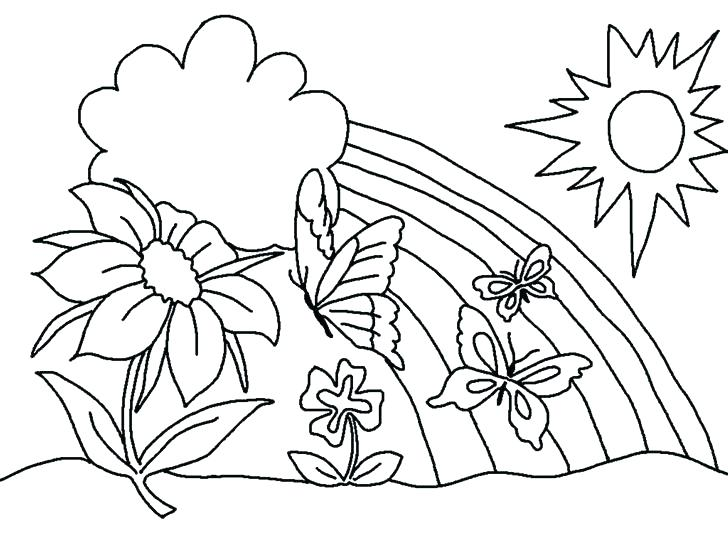728x546 Coloring Pages For Toddlers Printable Kindergarten Coloring Pages