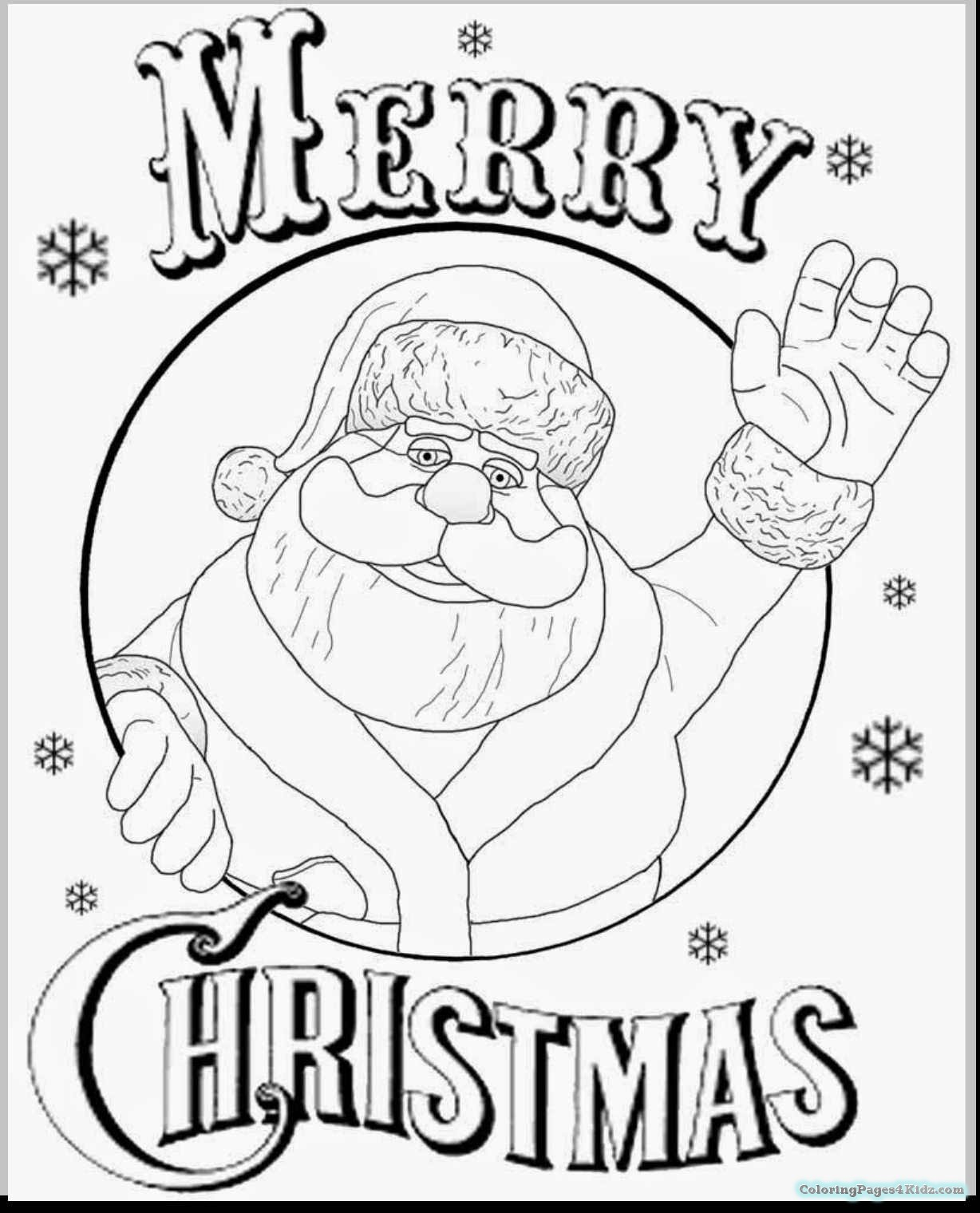 1228x1520 Merry Christmas Word Coloring Pages Coloring Pages For Kids