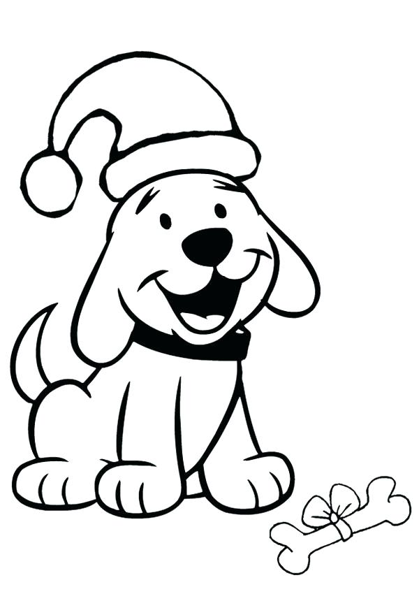 600x850 Preschool Christmas Coloring Pages Preschool Coloring Pages