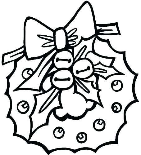 454x500 Free Religious Christmas Coloring Pages