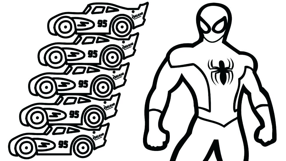 970x546 Lightning Mcqueen Coloring Pages Lightning Coloring Pages Large