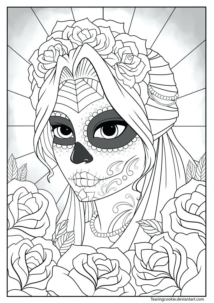 736x1040 Print Out Coloring Pages Page