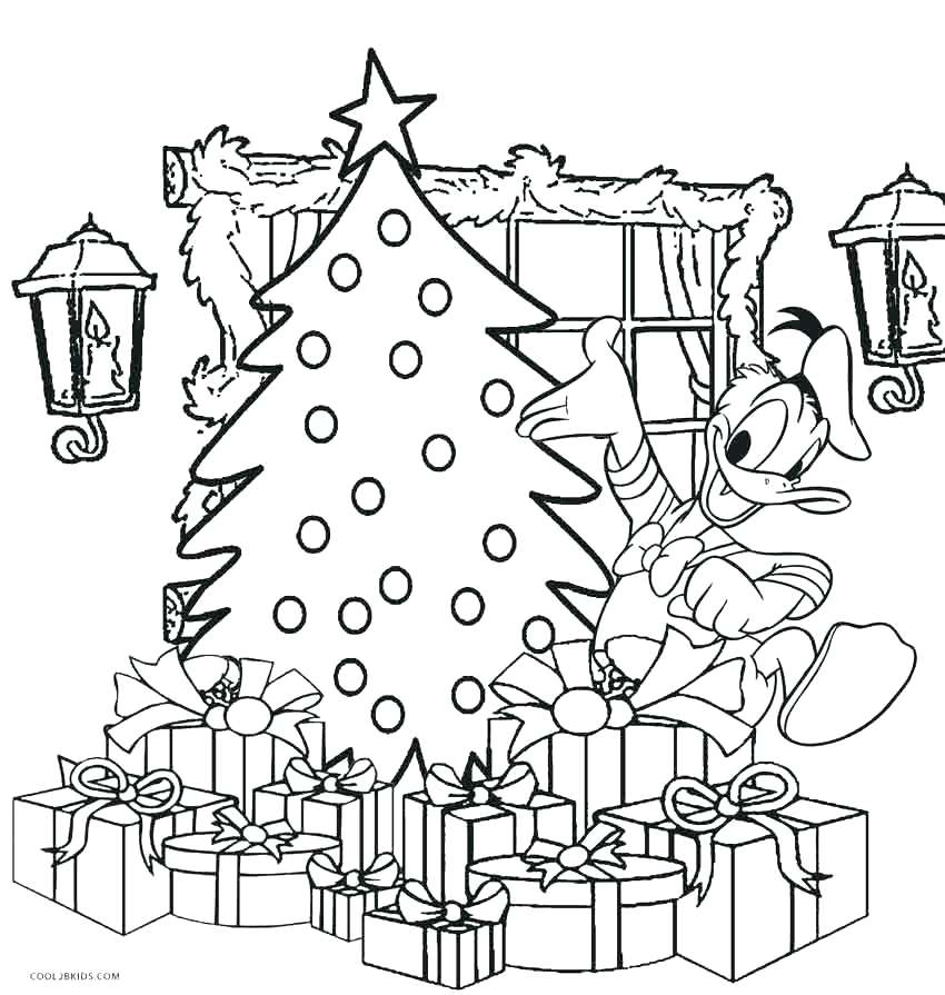 850x895 Disney Coloring Pages Christmas Reindeer Coloring Book Page Free