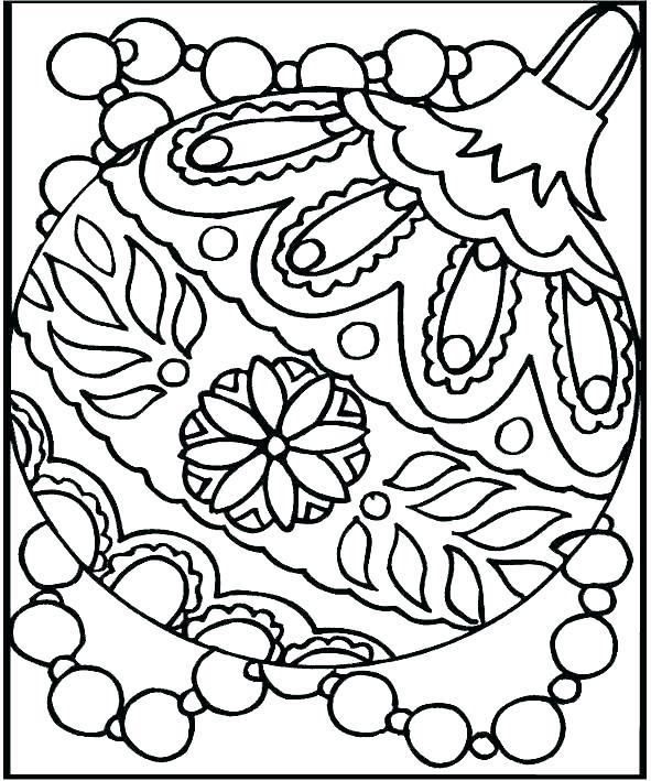 591x709 Free Christmas Coloring Sheet Free Coloring Pages Printable