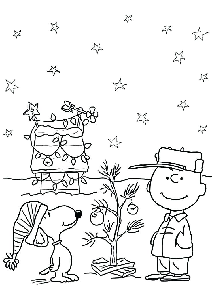 736x1031 Free Printable Christmas Coloring Pages Free Coloring Coloring