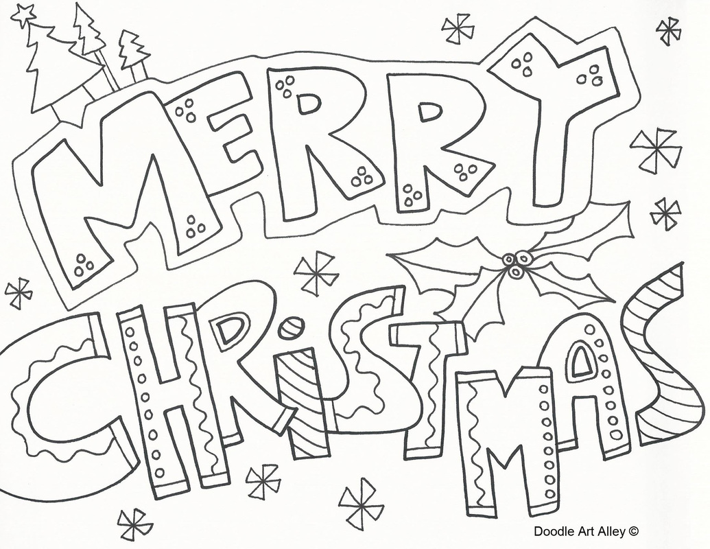 1035x800 Christmas Story Coloring Pages