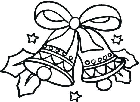 465x339 Coloring Pages Christmas