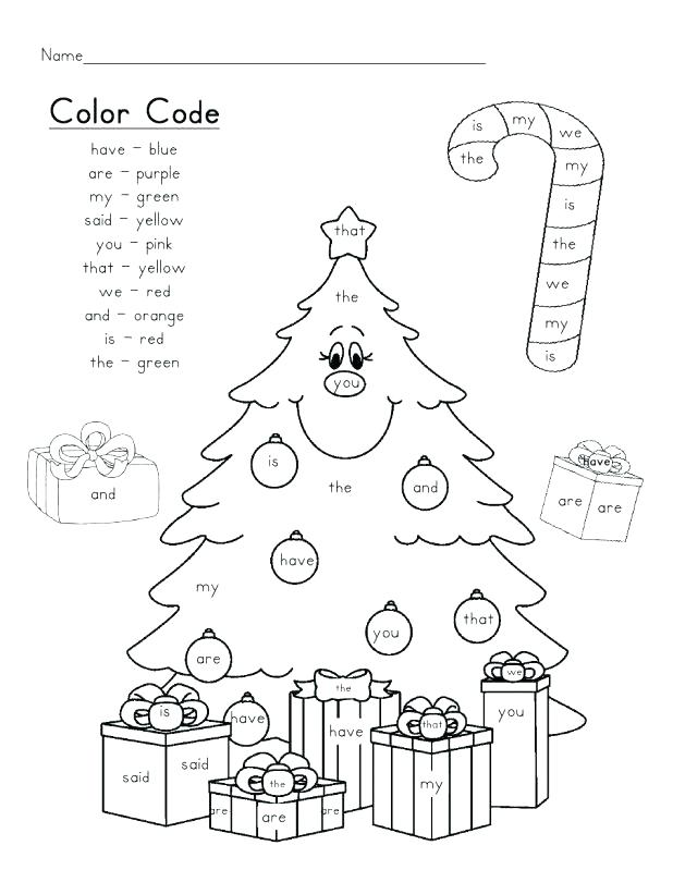 618x799 Sight Word Coloring Page Gingerbread Man Color Page Sight Word