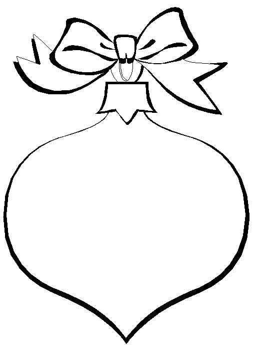 508x688 Christmas Coloring Pages