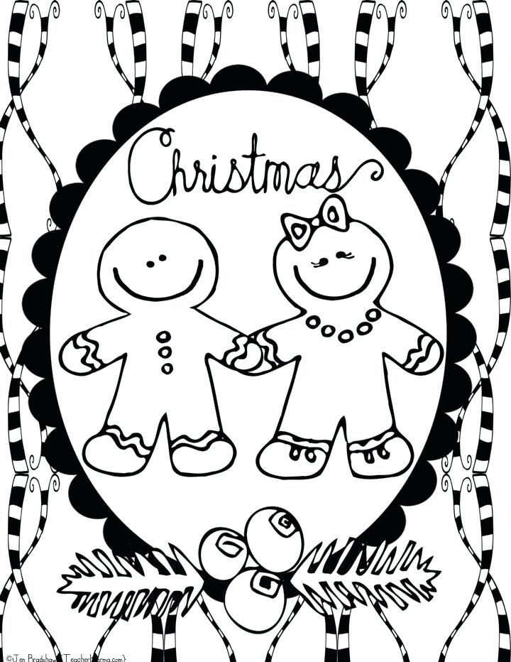 720x932 Free Santa Coloring Pages Free Adult Coloring Pages Free Christmas