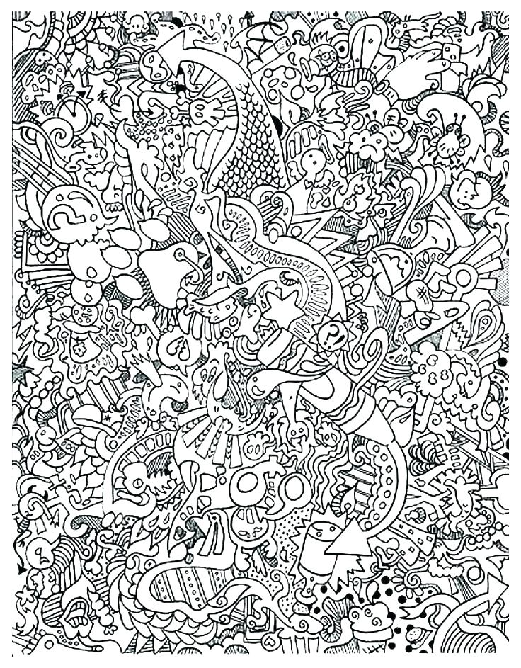 736x943 Zen Doodle Coloring Sheets Kids Coloring Doodle Coloring Pages
