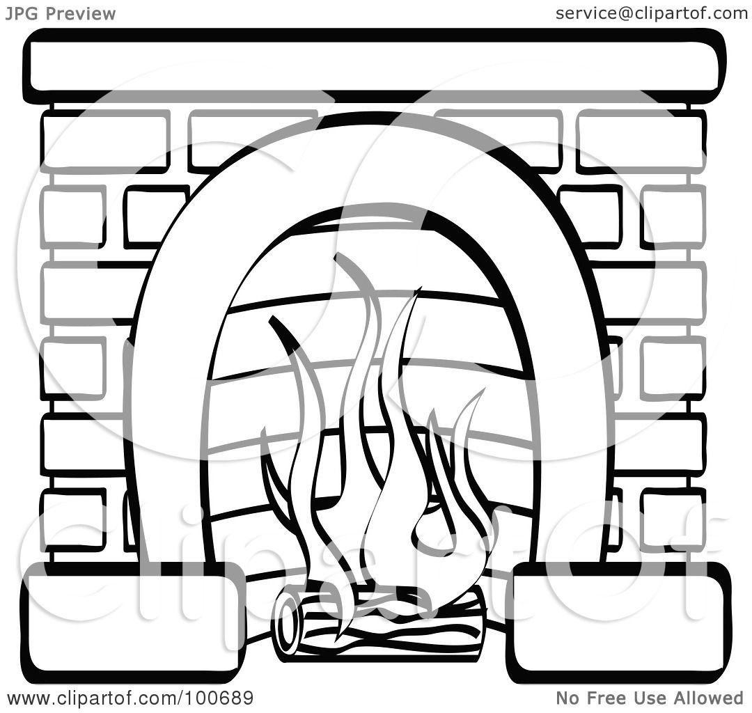 1080x1024 Royalty Free Rf Clipart Illustration A Coloring Page Outline