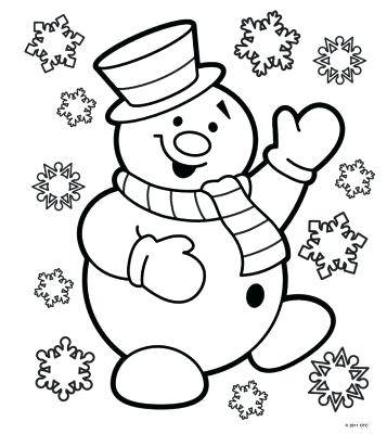 357x400 Coloring Page Christmas Coloring Page Christmas Wreath Coloring