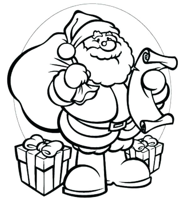 580x638 Christmas Gift Coloring Page Gift Coloring Page Gift Coloring Page