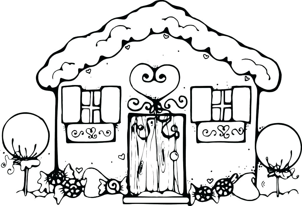 1024x698 Gingerbread Coloring Pages Coloring Pages Gingerbread Man