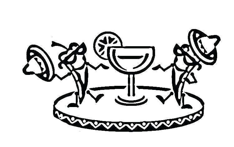 750x471 Mexican Christmas Coloring Pages Coloring Page Dancing Peppers
