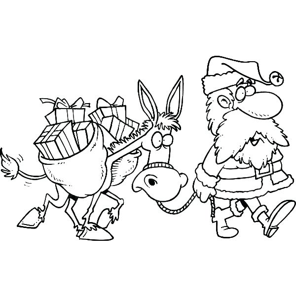 600x612 Mexican Christmas Coloring Pages Medium Size Of Coloring Pages