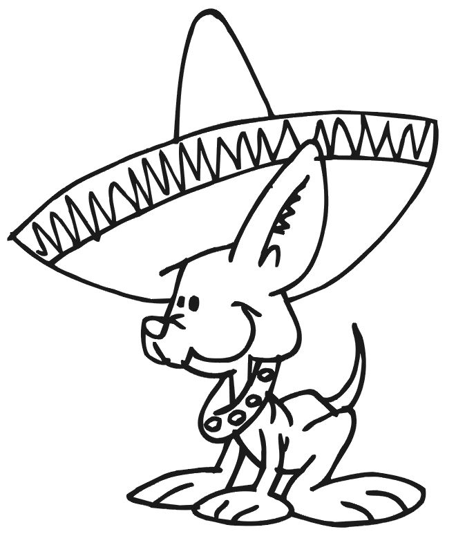 660x776 Mexican Christmas Coloring Pages Pictures Mexican Coloring Pages