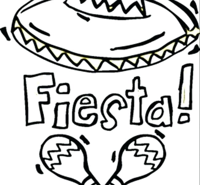 650x600 Mexico Coloring Page Coloring Pages Click To See Printable Version