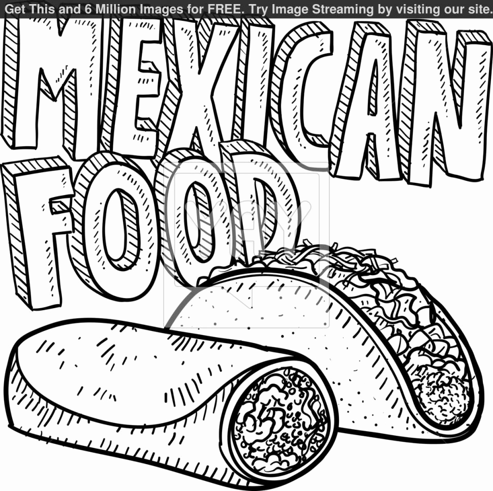 970x967 Lifetime Mexican Coloring Pages Christmas In Mexico Page Free