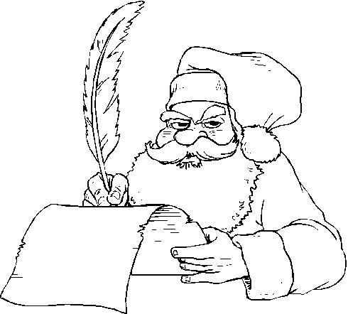 490x442 Christmas List Coloring Page Printable Ornaments Coloring Page