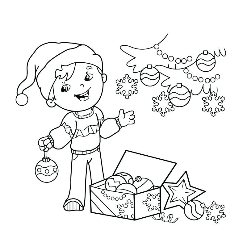 800x800 Christmas List Coloring Page Coloring Pages Gingerbread House