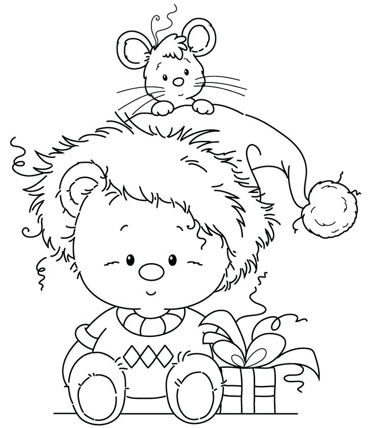 736x841 Coloring Christmas Mouse Coloring Pages Hi Everyone As The Winter