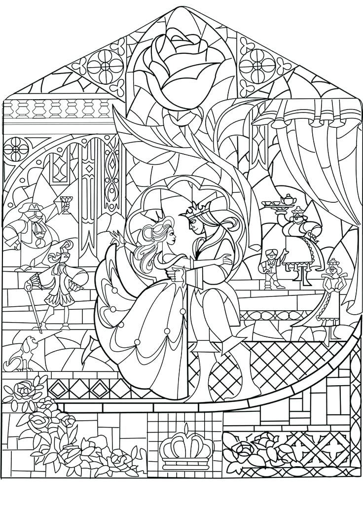 736x1040 Christmas Nativity Coloring Pages Coloring Pages Printable Free As