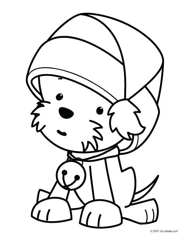 612x792 Nativity Colouring Pages Printable