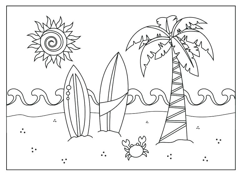 768x558 Christmas Scene Colouring Pages Snowman Gives Present Coloring