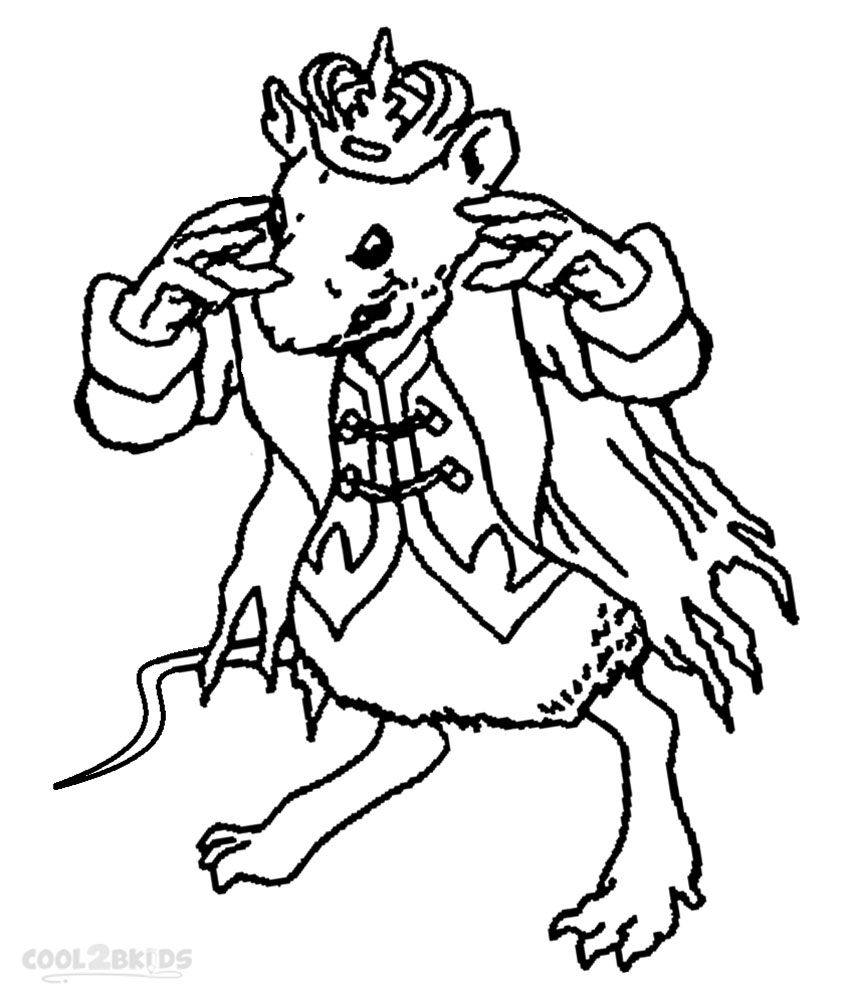 850x997 Printable Nutcracker Coloring Pages For Kids