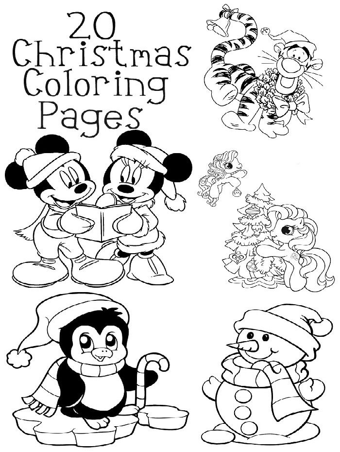 700x930 Christmas Coloring Pages Made To Be A Momma Best
