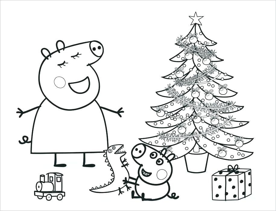 915x701 Pig Coloring Page Pig Coloring Pages Pages Pig Colouring Pages