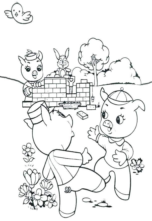 610x883 Little Bear Coloring Pages Polar Bear Coloring Pages Free Bear