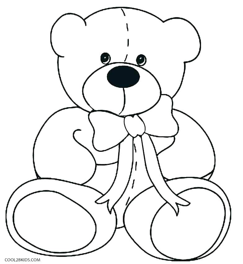 783x850 Polar Bears Coloring Pages Bear Coloring Pages Incredible Design