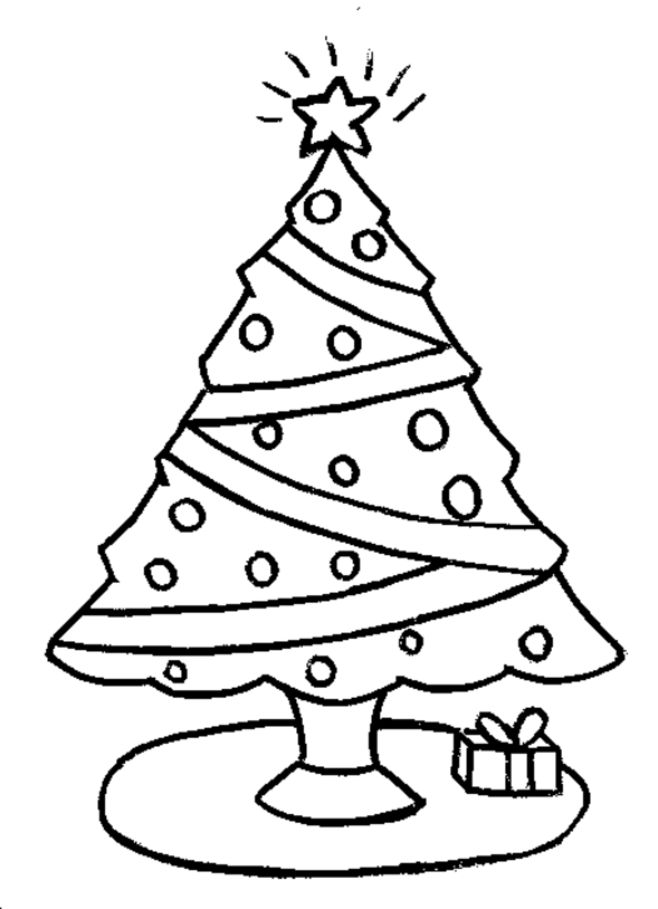 Christmas Print Out Coloring Pages At Getdrawings Com Free