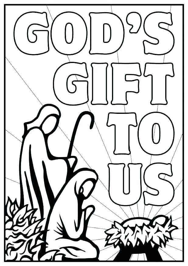 618x874 Nativity Coloring Pages Printable Nativity Coloring Pages